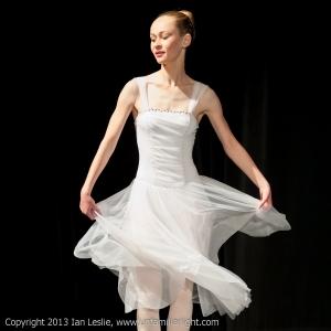 Piano Duet: Competitive Ballet Duet